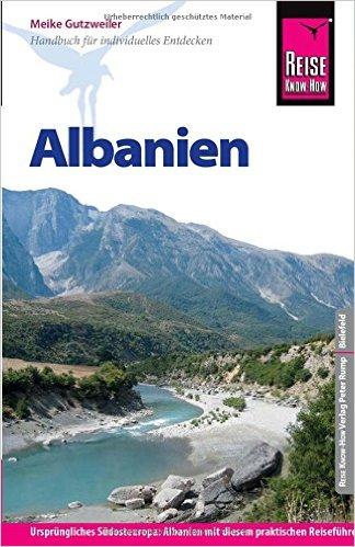 albanien-guide